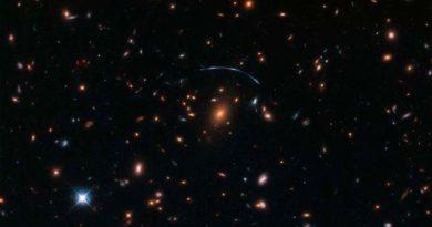 Crean científicos un mapa de 3 millones de galaxias en 300 horas