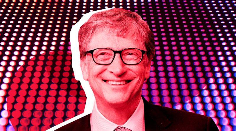 Bill Gates cree que podremos detener el alzhéimer gracias a los datos