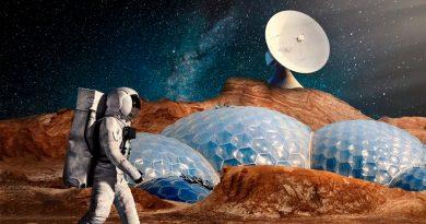 Elon Musk mantiene 2026 para enviar humanos a Marte o quizá antes