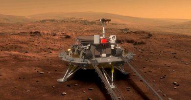 Sonda lunar china emprende regreso a la Tierra