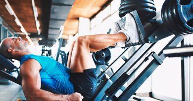 Descubren la molécula que regula la adaptación muscular al ejercicio