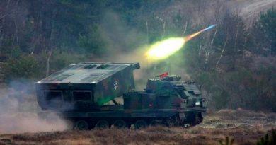 Alemania se une al desarrollo de tecnología contra los misiles supersónicos