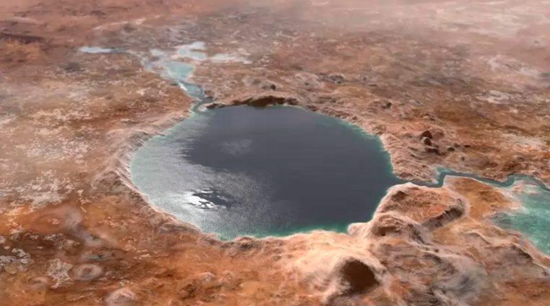 Científicos descubren cómo separar oxígeno e hidrógeno del agua salada en Marte