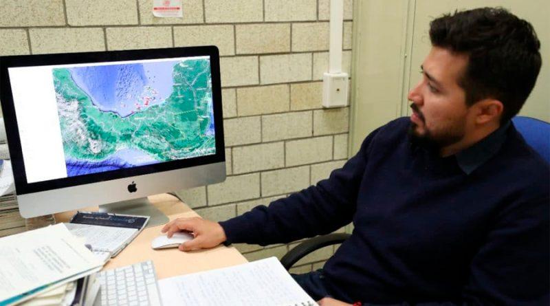 Presentan en el IPN nuevas evidencias geológicas sobre el meteorito de Chicxulub