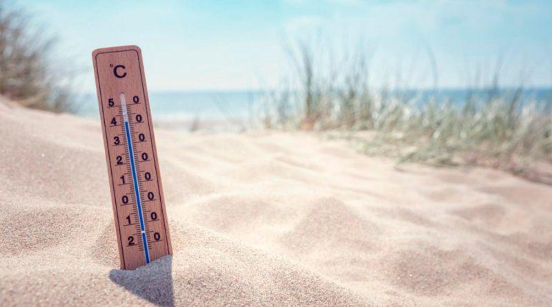 """Investigadores de Harvard proponen frenar el cambio climático creando unas """"gafas de sol"""" para la Tierra"""