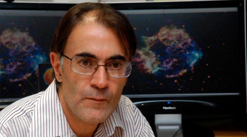 Con la Supernova 1987A se confirmó que el polvo del universo es producto de estos objetos cósmicos: Dany Page
