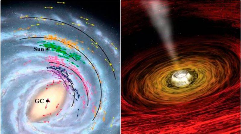 Científicos descubren que la Tierra se mueve más rápido de lo que se creía