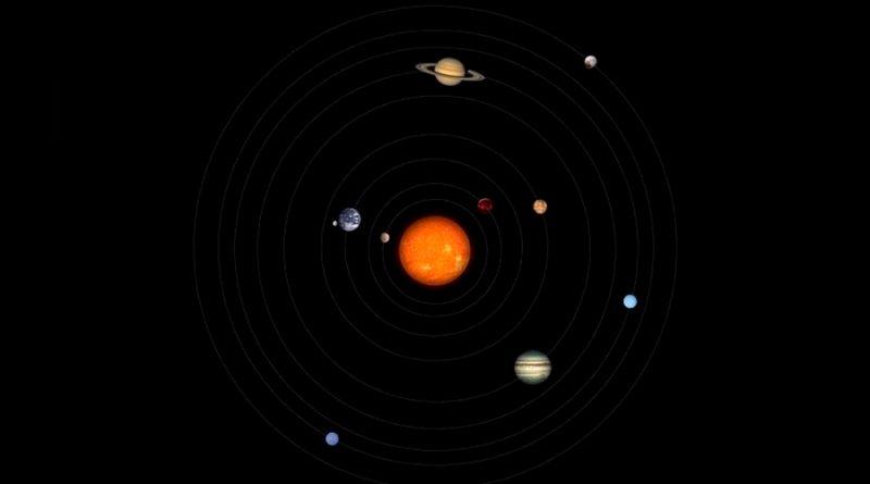 Nuevo sistema de 'superautopistas' descubierto en el Sistema Solar