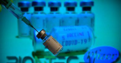 Un ciberataque ha robado datos confidenciales de la vacuna de Pfizer