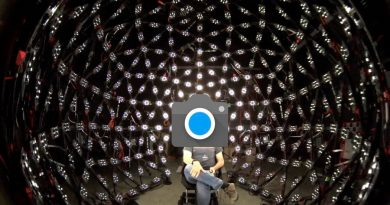 Así consigue Google el Retrato perfecto: 64 móviles Pixel y 331 LEDs