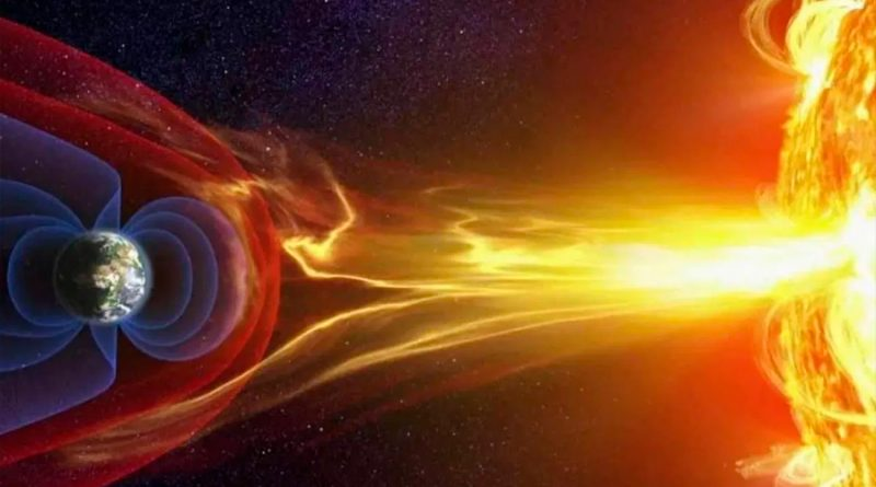 El Sol lanza una explosión de energía electromagnética hacia la Tierra: emiten Aviso de Tormenta Geomagnética