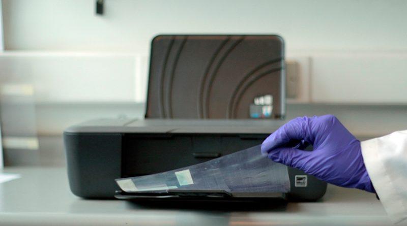 Impresión de fármacos en laminillas bucales, una alternativa a las inyecciones