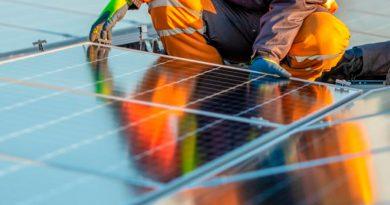 Los científicos marcan un nuevo récord mundial de eficiencia en placas solares