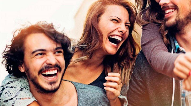 La risa es beneficiosa para la mente y el cuerpo, según la ciencia