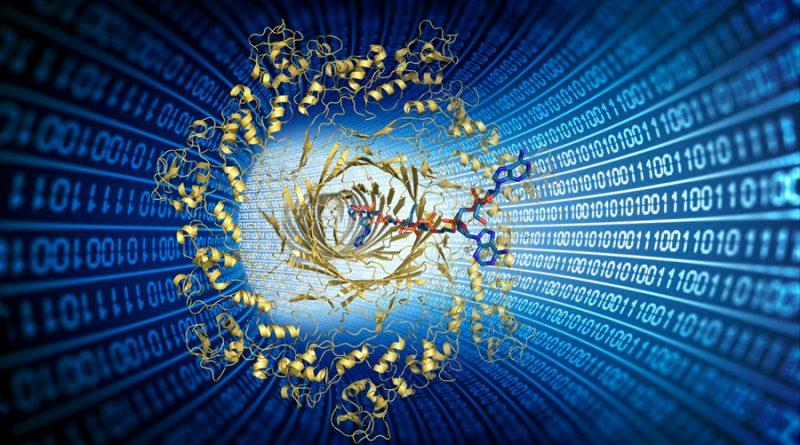 Bacterias modificadas pueden decodificar información digital