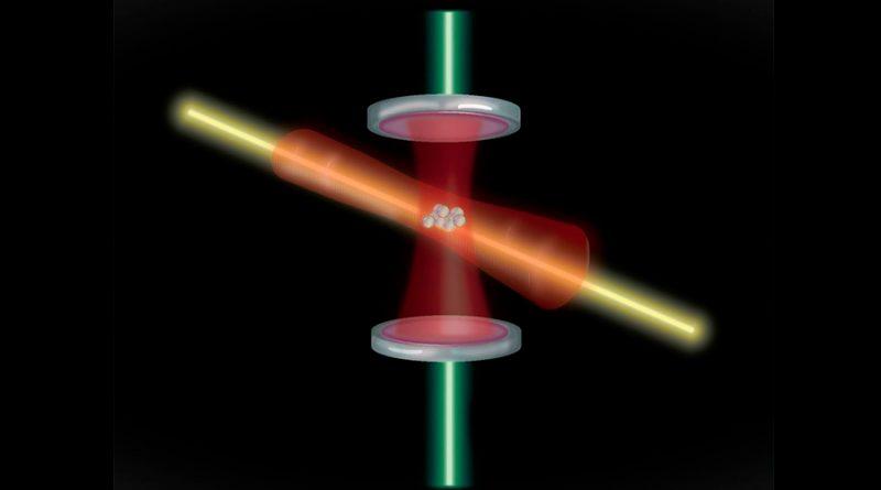 Crean reloj atómico para detectar materia oscura y efecto de la gravedad