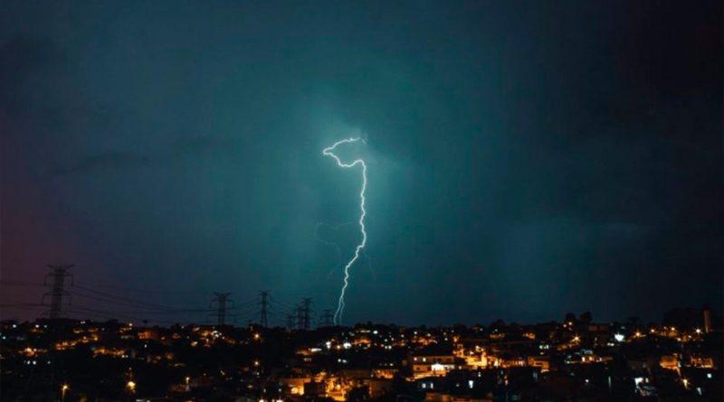 Paisajes urbanos y aerosoles inducen y atraen tormentas a las ciudades