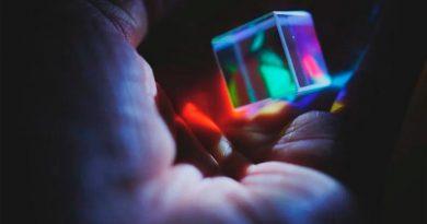 """Qué son los """"cristales de tiempo"""", el extraño estado de la materia que puede revolucionar la tecnología"""