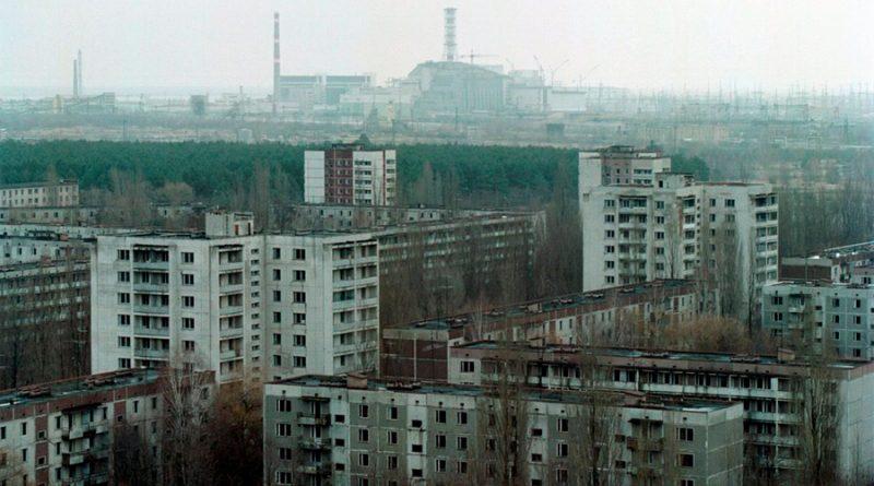 Cultivos de cereal siguen contaminados cerca de Chernobyl