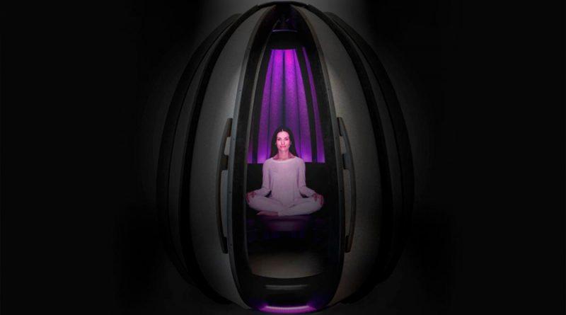 Una cápsula de meditación para encontrar tu espacio en tiempos de teletrabajo y confinamientos