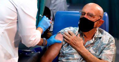 Una de cada cuatro personas no tendrá vacuna contra el coronavirus hasta el 2022 en todo el mundo