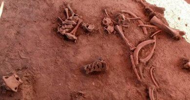 Estos son los hallazgos arqueológicos más impactantes en México del 2020