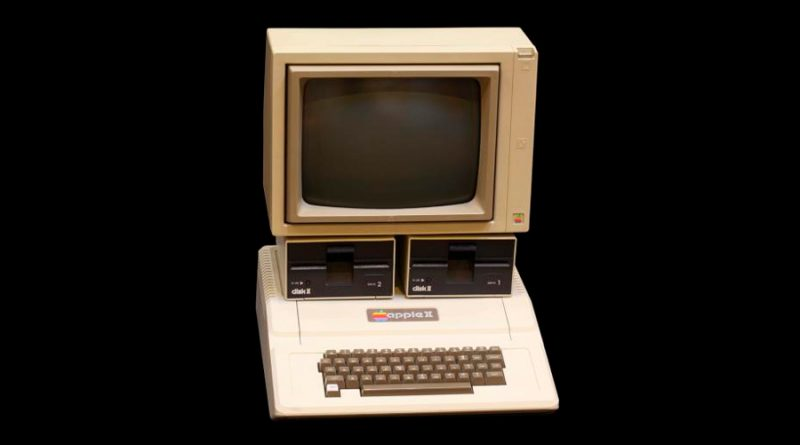 Apple es una mina de oro: los bocetos de Steve Wozniak sobre el Apple II cuestan una fortuna