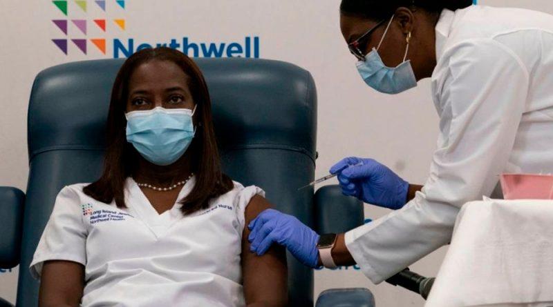 Vacuna de covid-19: los efectos secundarios y adversos que conocemos hasta ahora