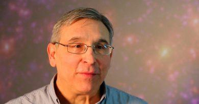 La fuerza de gravedad de la materia oscura está en la raíz de la formación de la estructura cósmica: Carlos Frenk