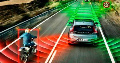 Con esta tecnología, los coches autónomos podrán ver más allá de sus propios sensores