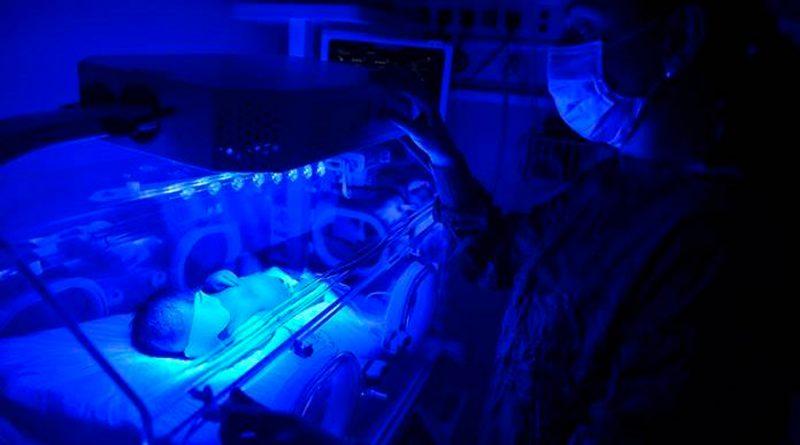 Estudiantes mexicanos desarrollan un dispositivo que ayuda a respirar a bebés prematuros