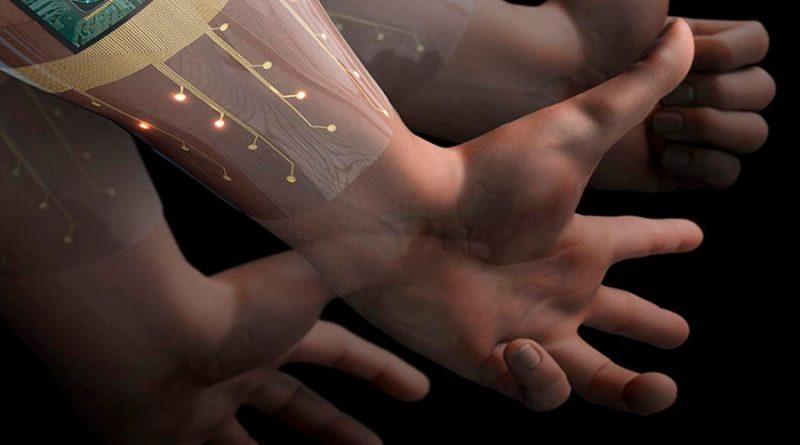 Inventan un dispositivo que detecta los gestos de la mano, ¿adiós a los mandos de las consolas?