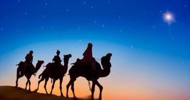 ¿Existió realmente la Estrella de Belén?