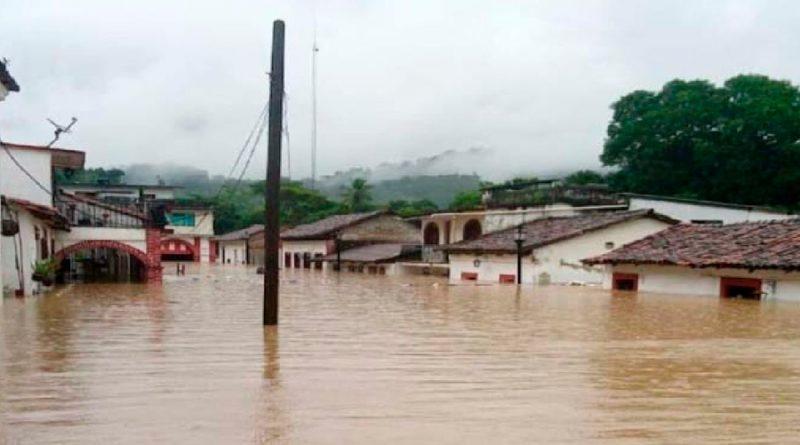 Tabasco: Crónica de una inundación anunciada