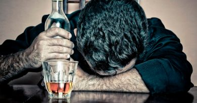 Investigadores desactivar una vía cerebral relacionada con ansiedad por el alcohol