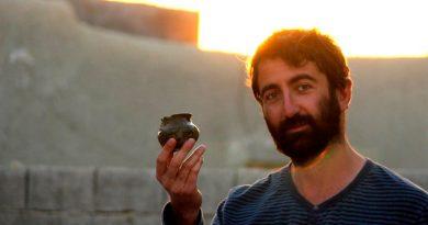 Un arqueólogo francés logró descifrar una escritura de 4 mil años de antigüedad