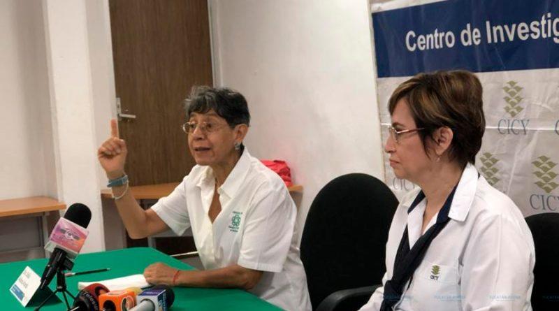Científica mexicana recibe la Orden de la Legión de Honor
