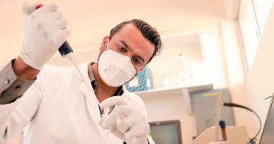 En qué etapa se halla la vacuna contra Covid-19 que desarrollan científicos mexicanos