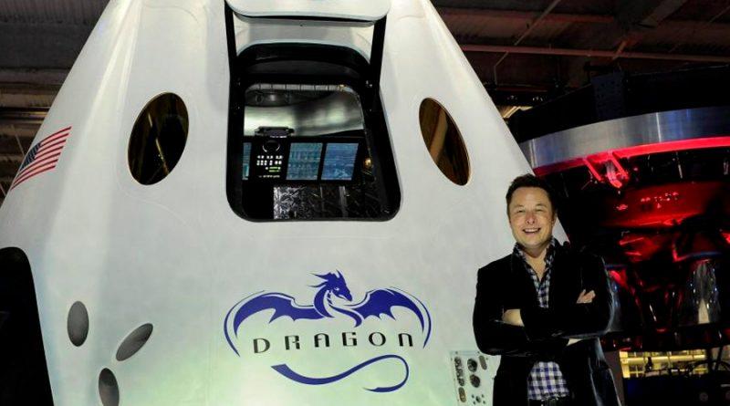 El millonario que sueña con morir en Marte