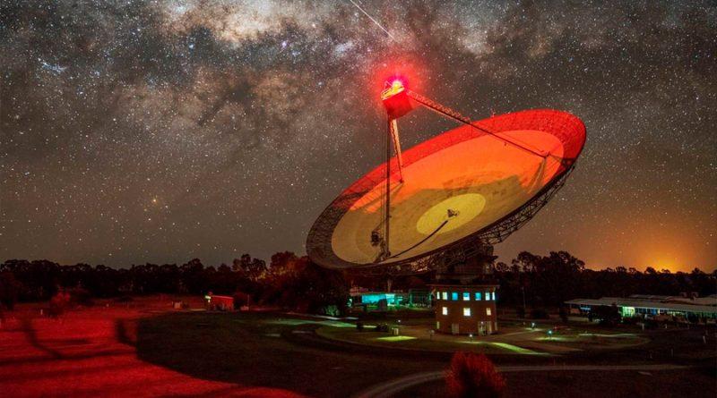 Científicos que buscan extraterrestres descubren una misteriosa señal proveniente de Próxima Centauri