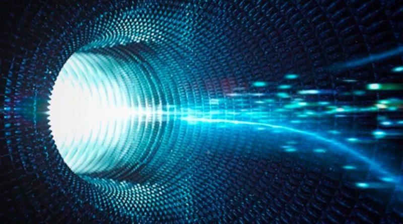 Internet cuántica: logran primera teleportación sostenida a larga distancia de qubits de fotones