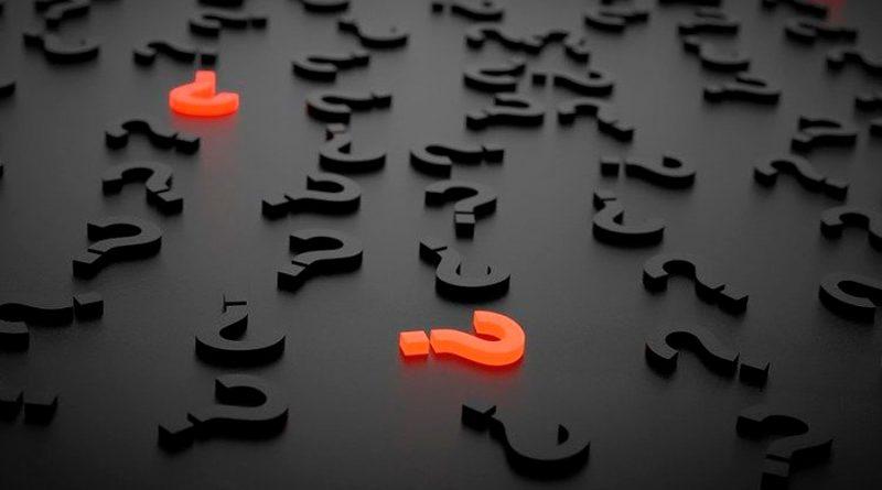 """El término """"¿Por qué?"""" ha liderado el año en búsquedas de Google en el 2020"""