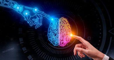 ¡Cerebros biónicos! La gente está a favor de mejorar sus cerebros por medio de la tecnología