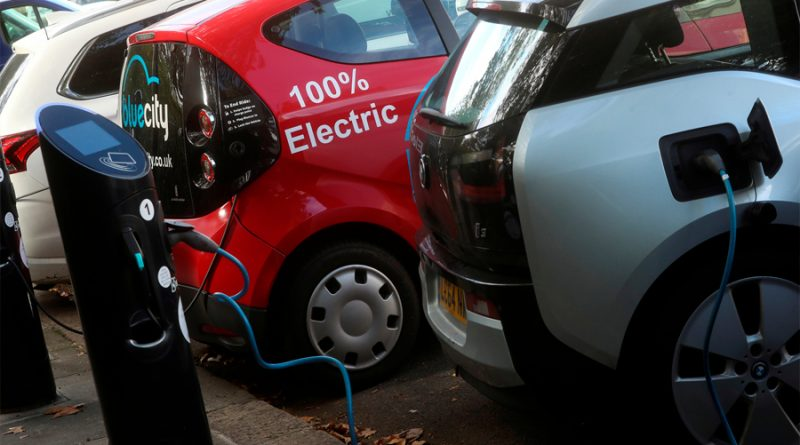 Pronto conoceremos las baterías para coches que se cargan en 5 minutos