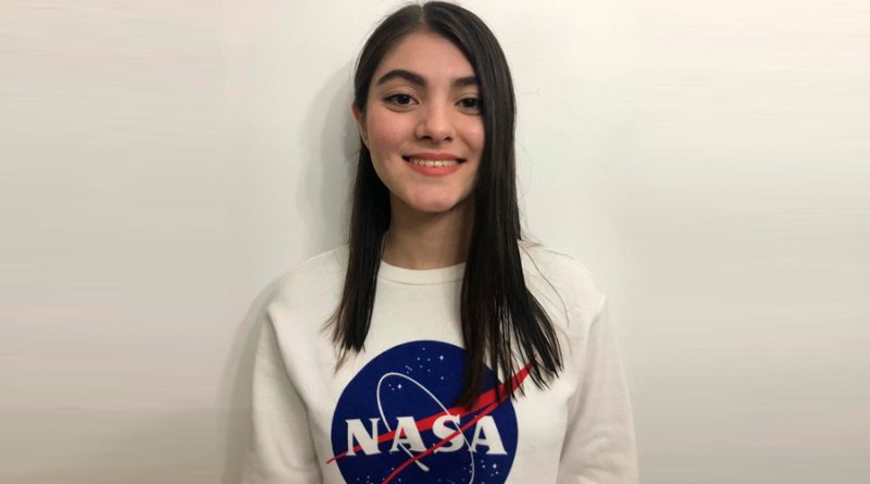 Selecciona NASA a 46 estudiantes mexicanos para cursos de entrenamiento y operaciones