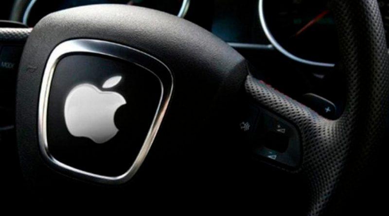 El coche de Apple está muy cerca y estos son algunos de los detalles que podría tener