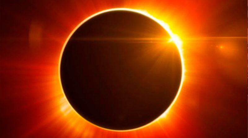 Calendario astronómico 2021: los eclipses y lluvias de estrellas que se vienen