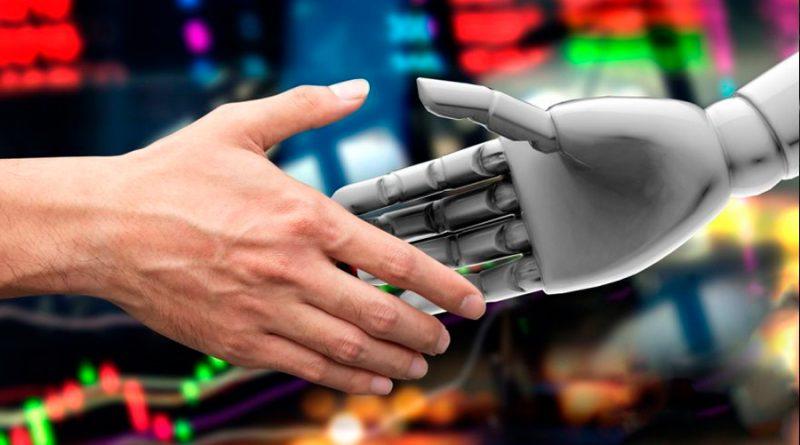 Tu próximo jefe no será una persona: por qué los robots podrían liderar equipos de trabajo en el futuro cercano