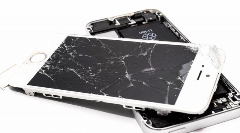Celulares: fabrican pantallas con aceite de linaza capaces de autorrepararse por rupturas de caídas