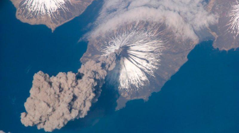 Supervolcán en Alaska: descubren lo que podría ser una gran caldera subterránea como Yellowstone